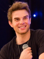 Photo of Nathaniel Buzolic