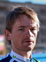 Photo of Vasil Kiryienka