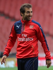 Photo of Mathieu Flamini