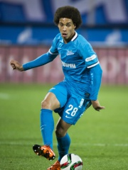 Photo of Axel Witsel