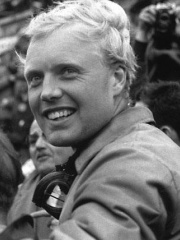 Photo of Mike Hawthorn