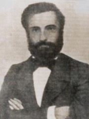 Photo of Alexandru G. Golescu