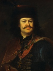 Photo of Francis II Rákóczi