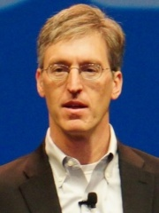 Photo of Steven Levitt