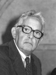 Photo of Goffredo Petrassi