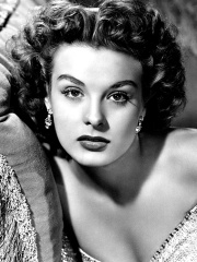 Photo of Jean Peters