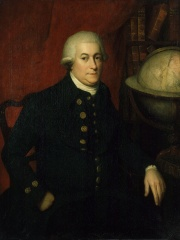 Photo of George Vancouver