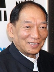 Photo of Yuen Woo-ping