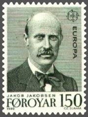 Photo of Jakob Jakobsen