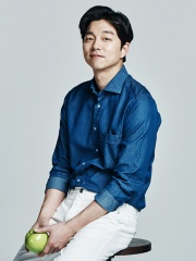 Photo of Gong Yoo