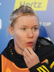 Photo of Hedvig Lindahl