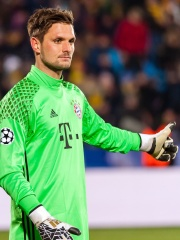 Photo of Sven Ulreich