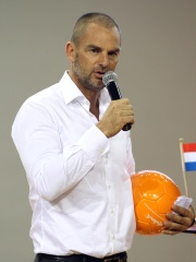 Photo of Ronald de Boer