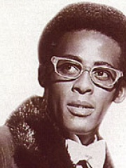 Photo of David Ruffin