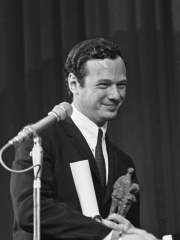 Photo of Brian Epstein