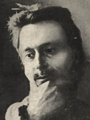 Photo of Lev Chernyi