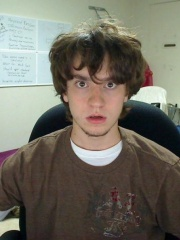 Photo of George Hotz