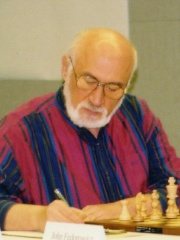 Photo of Boris Gulko