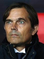 Photo of Phillip Cocu