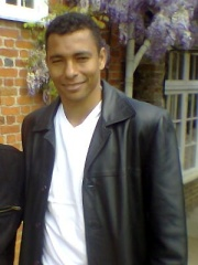 Photo of Gilberto Silva