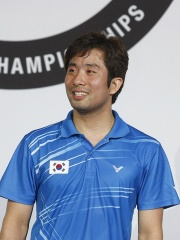 Photo of Jung Jae-sung