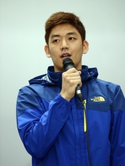 Photo of Lee Yong-dae