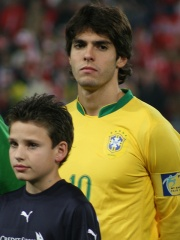 Photo of Kaká