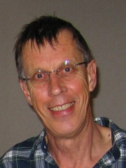 Photo of Bruce Spence