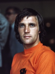 Photo of Ruud Krol