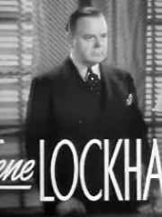 Photo of Gene Lockhart