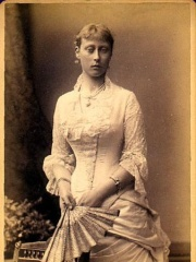 Photo of Princess Victoria of Hesse and by Rhine