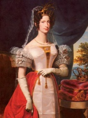 Photo of Maria Theresa of Austria