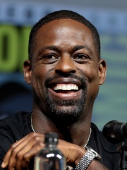 Photo of Sterling K. Brown