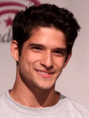 Photo of Tyler Posey