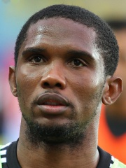 Photo of Samuel Eto'o