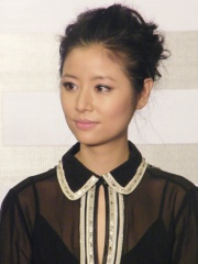 Photo of Ruby Lin