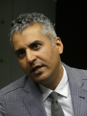Photo of Maajid Nawaz