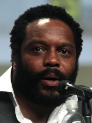 Photo of Chad Coleman