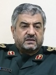 Photo of Mohammad Ali Jafari