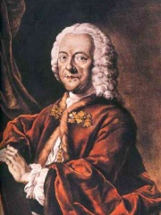 Photo of Georg Philipp Telemann