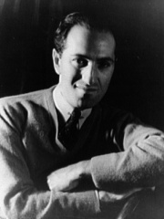 Photo of George Gershwin