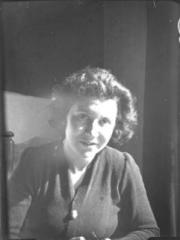 Photo of Etty Hillesum
