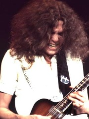 Photo of Allen Collins