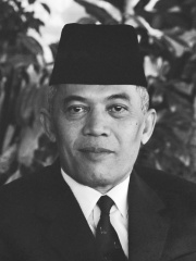 Photo of Abdul Haris Nasution