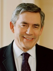 Photo of Gordon Brown
