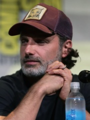 Photo of Andrew Lincoln