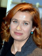 Photo of Emmanuelle Devos