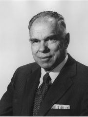 Photo of Glenn T. Seaborg