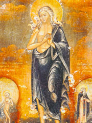 Photo of Mary of Egypt