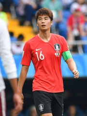 Photo of Ki Sung-yueng